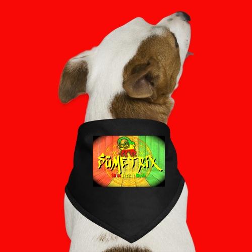 SÜMETRIX FANSHOP - Hunde-Bandana