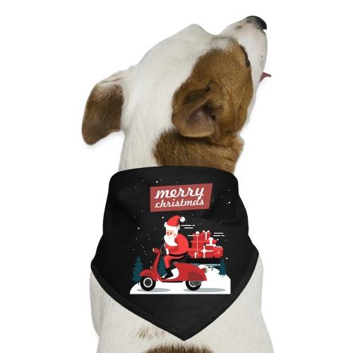 Gift 04 - Bandana pour chien
