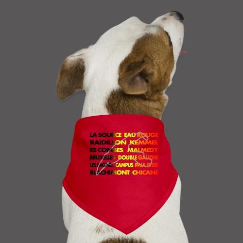 SPA - Hunde-Bandana