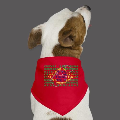 Interlagos - Hunde-Bandana