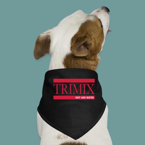 trimix_jaw - Bandana pour chien