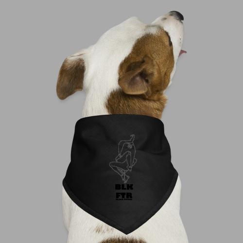 BLK FTR N°7 - Bandana per cani