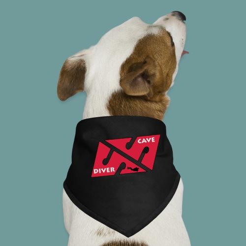 cave_diver_01 - Bandana pour chien