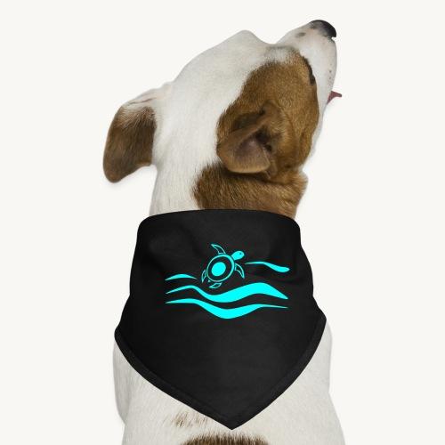 Mehr Schildis gibt es nur im Meer :) - Hunde-Bandana