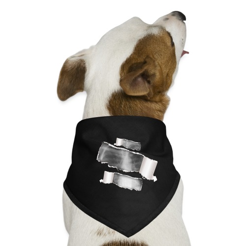 Chest X-Ray - Bandana per cani