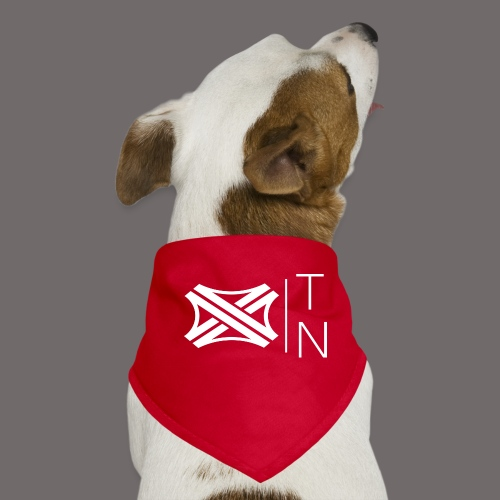 Tregion logo Small - Dog Bandana
