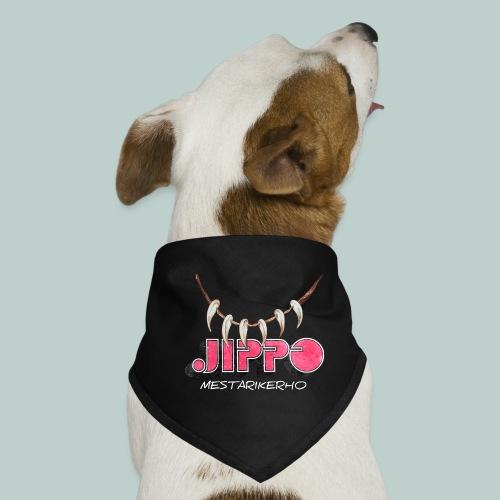 jippomestari_pink - Koiran bandana