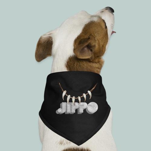 jippo_retro_torahampaat - Koiran bandana