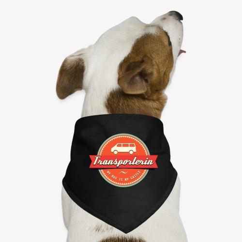 Transporterin Retro - Hunde-Bandana
