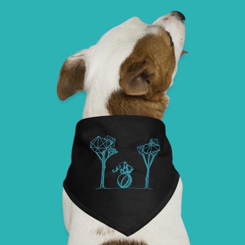 Rotolare_o_capitombolare_lightblu-png - Bandana per cani
