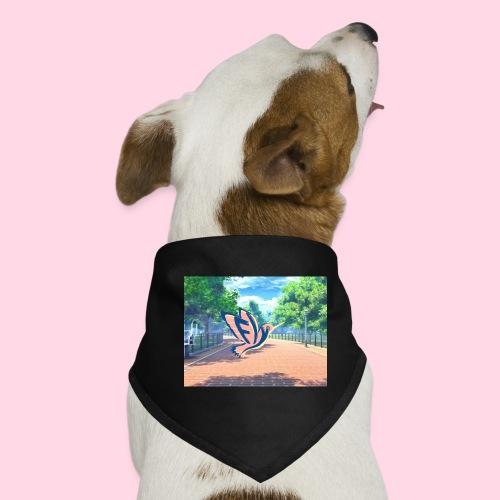 Logo FLY - Bandana pour chien