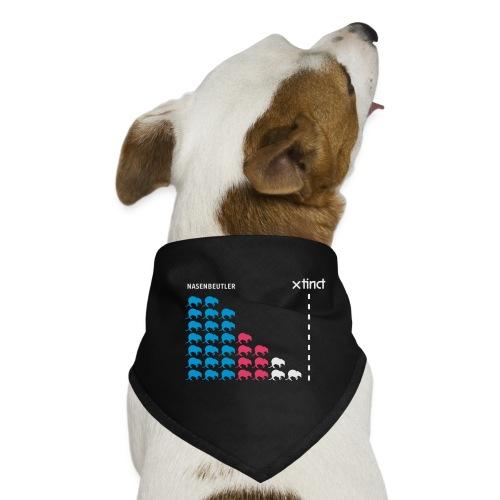 Nasenbeutler - Hunde-Bandana