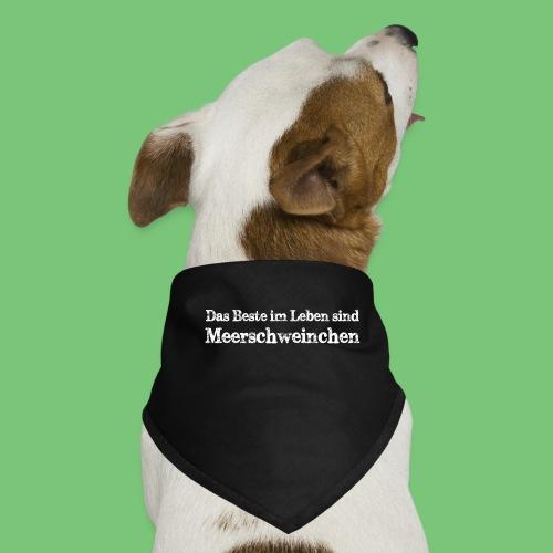 Beste im Leben - Hunde-Bandana