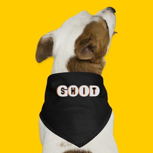 GoodShit - Hundsnusnäsduk