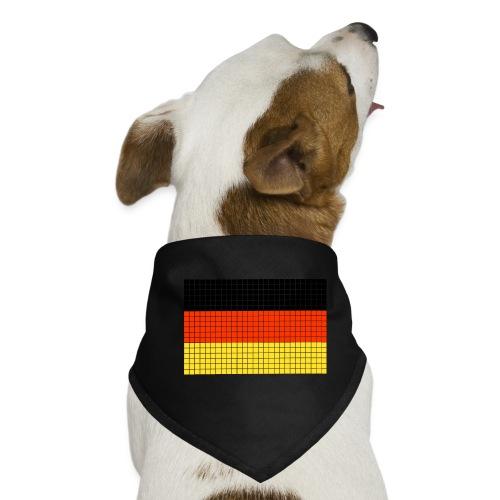 german flag.png - Bandana per cani