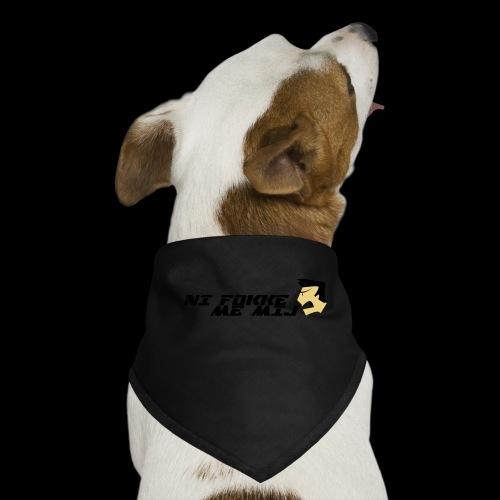 nifokkemeemijedit - Honden-bandana