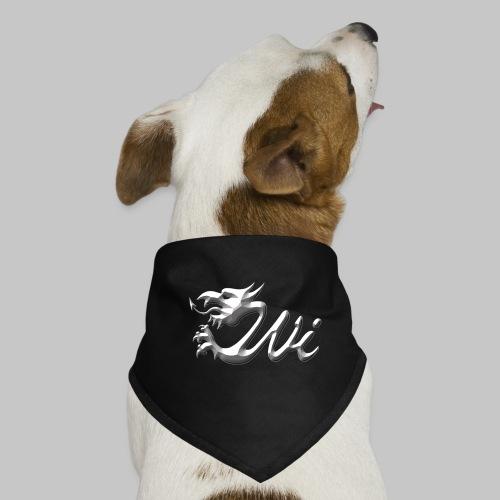 Wales Interactive Logo - Dragon Chrome - Dog Bandana