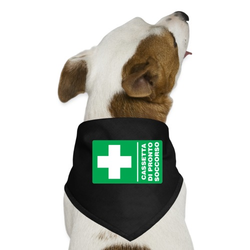 cartello png - Bandana per cani