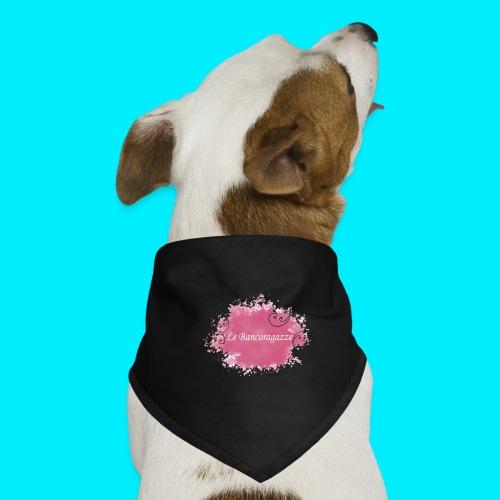 Bancoragazze - Bandana per cani