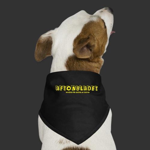 Aftonbladet för idioter - Hundsnusnäsduk