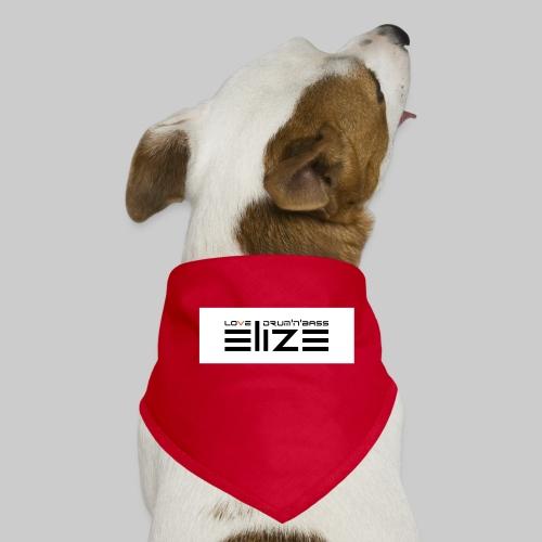 ELIZE 2019 WHITE - Hunde-Bandana