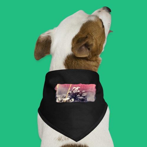 tireur couche - Bandana pour chien