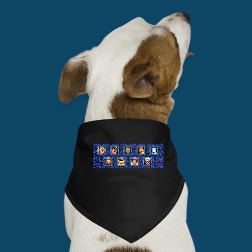 Benzaie LIVE - MUG - Bandana pour chien