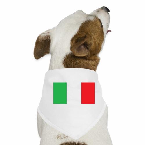 Italien Fußball - Hunde-Bandana