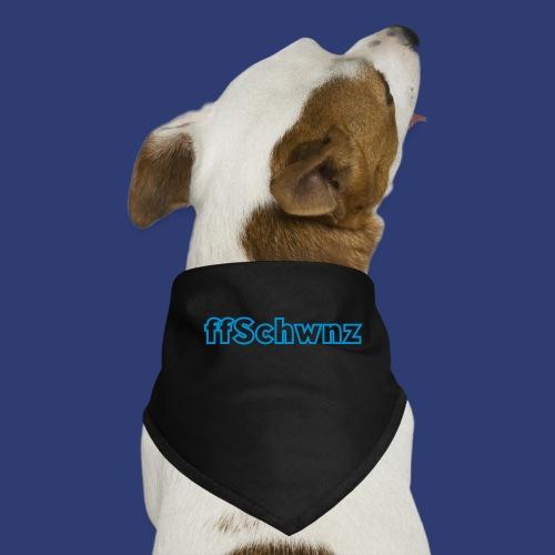 ffschwnz - Honden-bandana