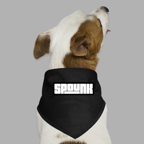 spounk - Honden-bandana