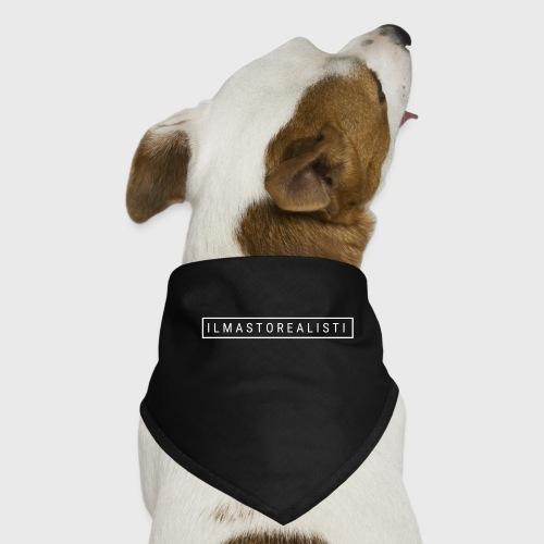 Ilmastorealisti - Koiran bandana