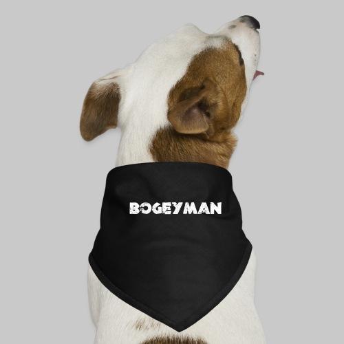 valkoinen - Koiran bandana