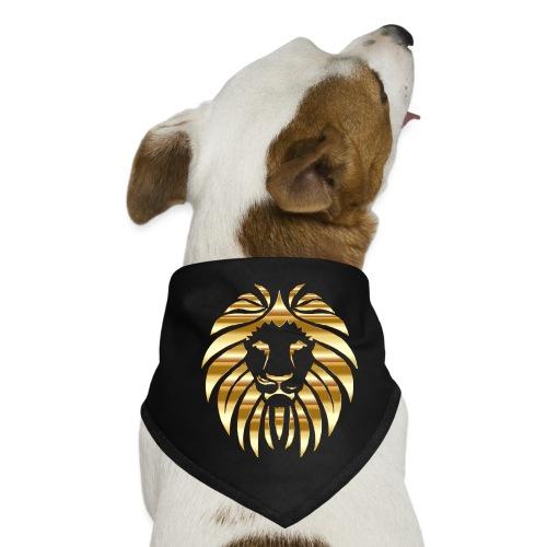 Golden Lew - Dog Bandana