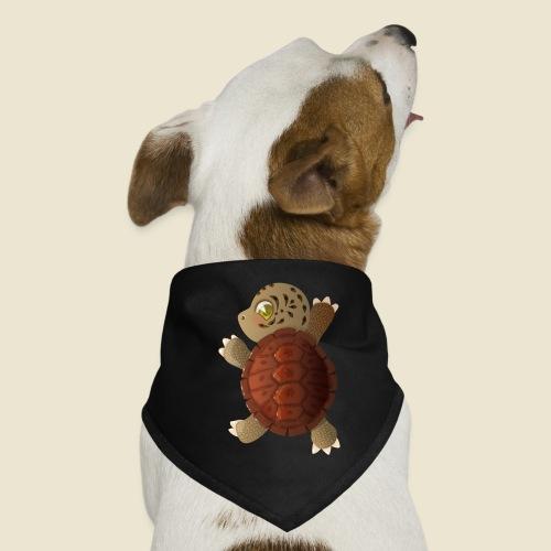 Bébé tortue - Bandana pour chien