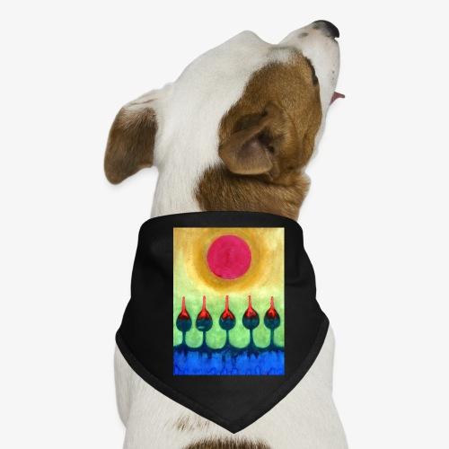 Zenit - Bandana dla psa