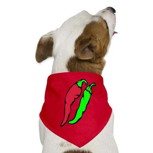 Chilli - Bandana dla psa