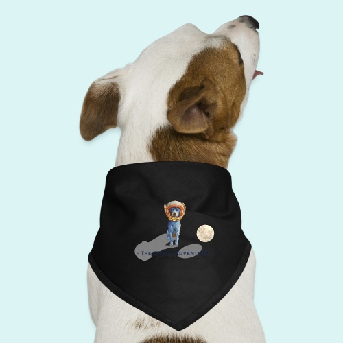 The Space Adventure - Dog Bandana