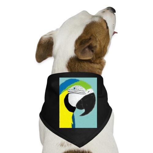 Parrot, new - Koiran bandana