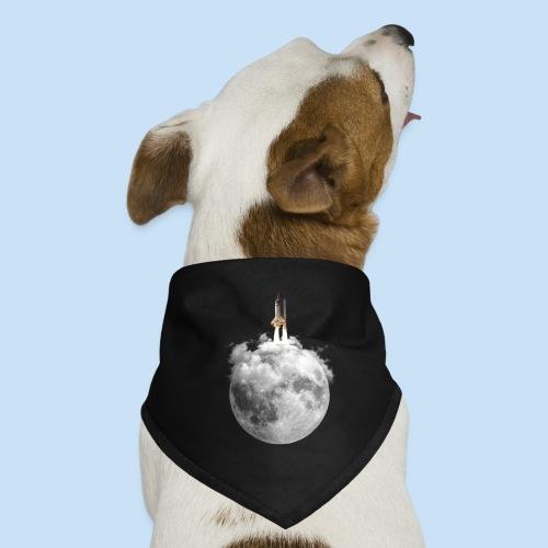 Mondrakete - Hunde-Bandana