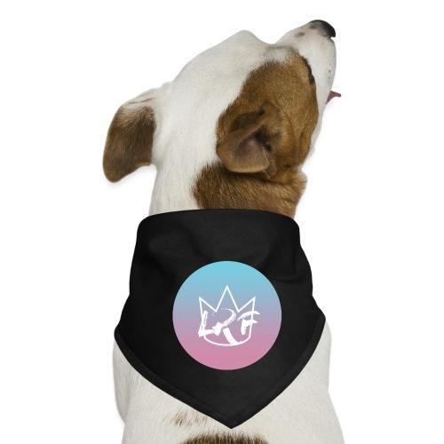logo lrf rondcasquette - Bandana pour chien