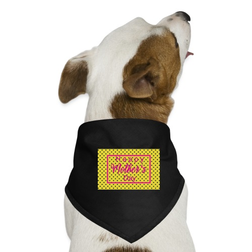 Muttertag - Hunde-Bandana