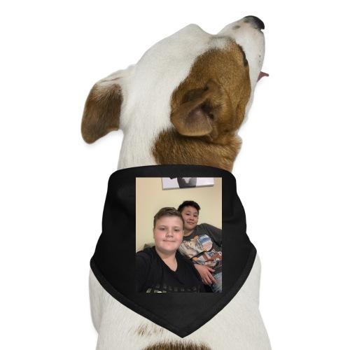 Profilbild - Hunde-Bandana