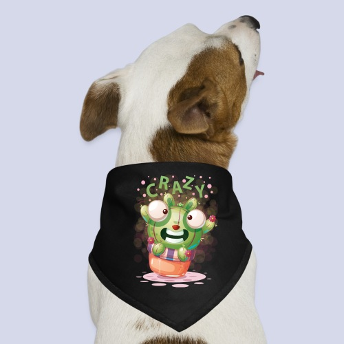 Crazy funny monster design for everyone - Dog Bandana