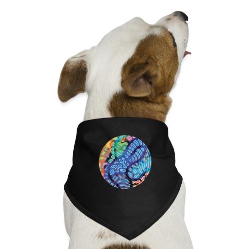 concentric - Dog Bandana