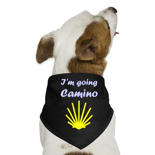 Going Camino - Bandana til din hund