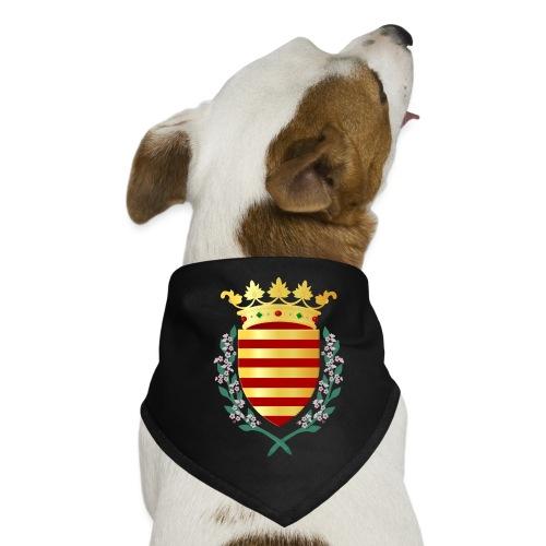 Wapenschild Borgloon - Honden-bandana