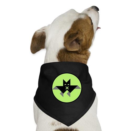 Vampir green - Hunde-Bandana