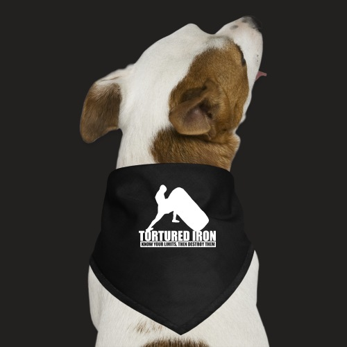 Strongman Tyr - Dog Bandana
