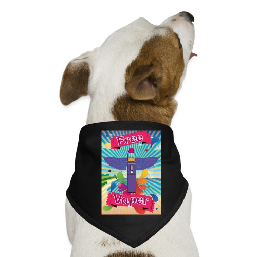hawai png - Bandana pour chien