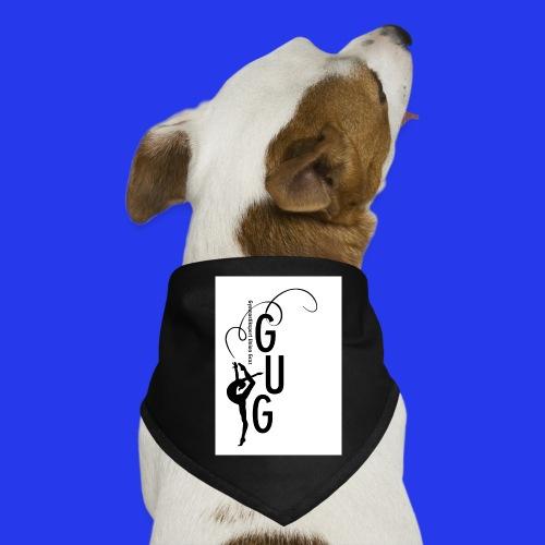 GUG logo - Hunde-Bandana